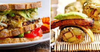 11 вегетарианских блюд, богатых белком