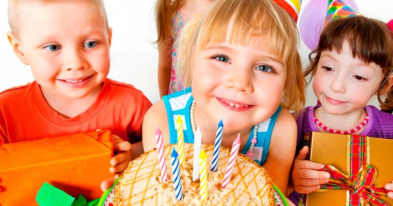 Смешные конкурсы на день рождения 11 лет дома